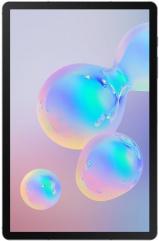 """фото Планшет Samsung Galaxy Tab S6 10.5"""" 128Gb LTE Grey"""