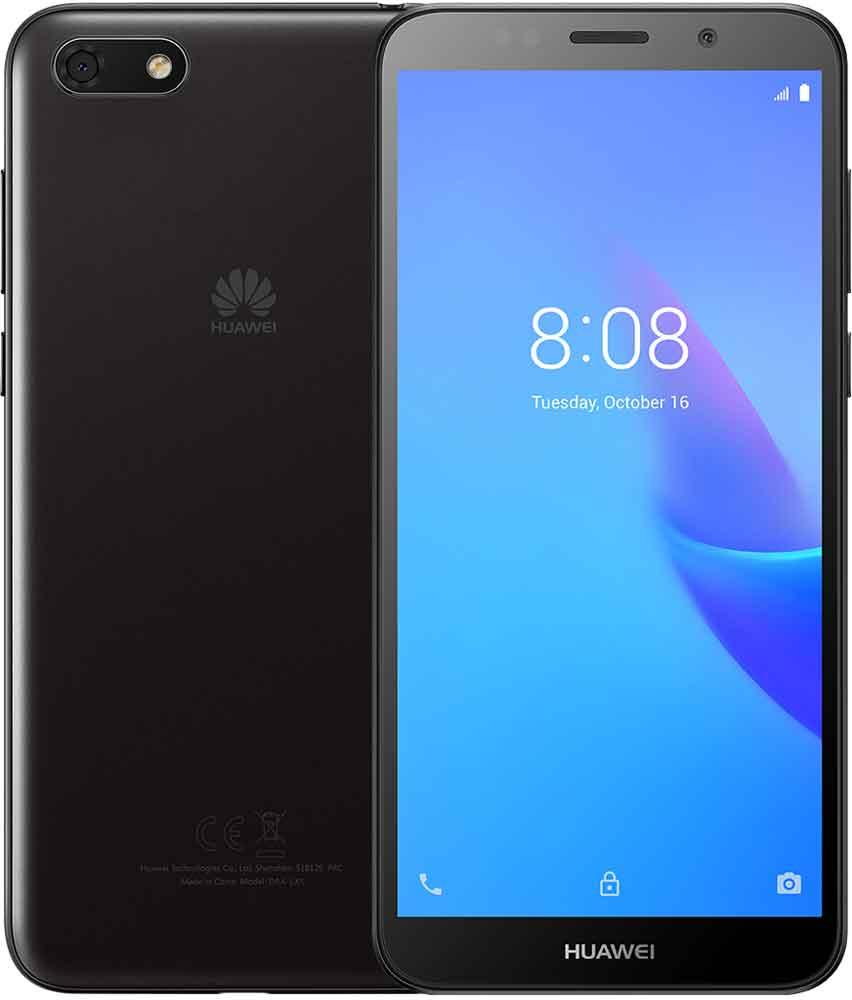 Смартфон Huawei Y5 Lite 2018 16Gb Black