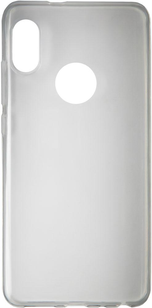 Клип-кейс Vox Xiaomi Redmi Note 5 прозрачный все цены