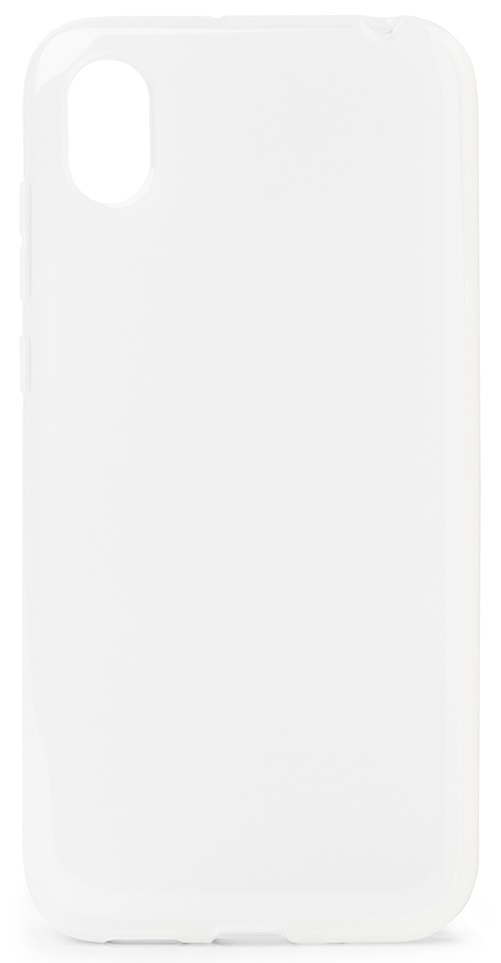 Клип-кейс Gresso Honor 8S прозрачный White цена и фото