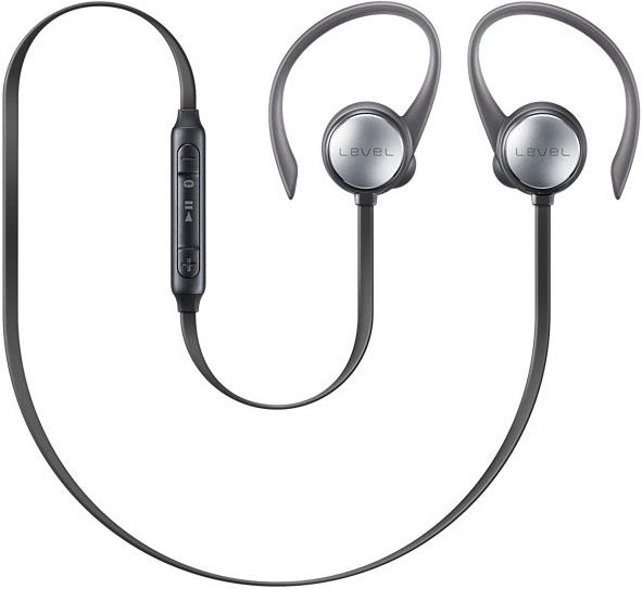Беспроводные наушники с микрофоном Samsung Level Active Black (EO-BG930CBEGRU) стоимость