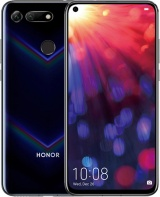 фото Смартфон Honor View 20 6/128 Gb Midnight Black