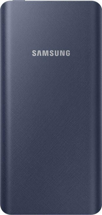 Внешний аккумулятор Samsung EB-P3000CNRGRU 10000 mAh с переходником Type-C Blue