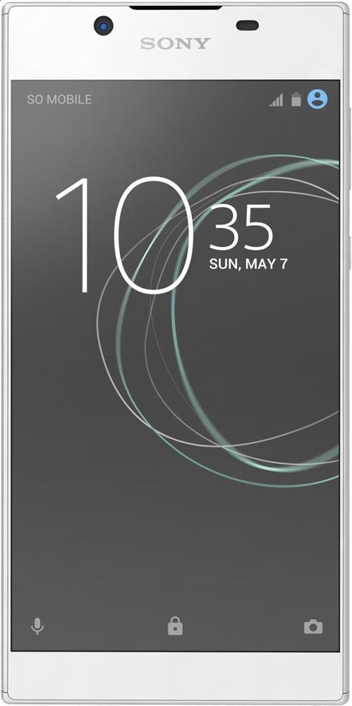 Смартфон Sony Xperia L1 Dual White