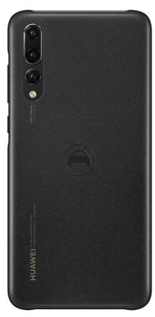 Клип-кейс Huawei для P20 Pro Car Case black