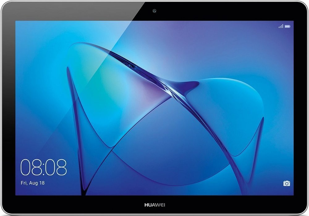 Планшет Huawei MediaPad T3 9,6 16Gb LTE Gray huawei mediapad t3 7 16gb space grey