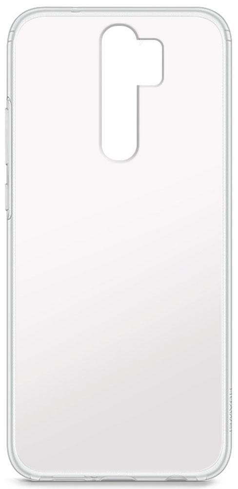 Клип-кейс Gresso Xiaomi Note 8 Pro прозрачный фото