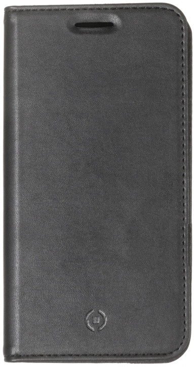 Чехол-книжка Celly для Huawei Mate 20 Pro black caseguru для huawei mate 8