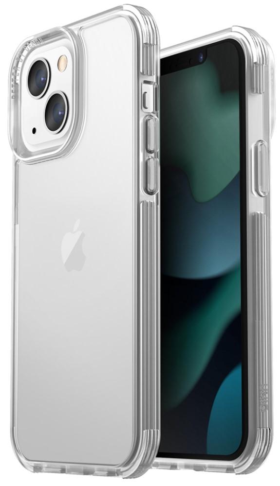Клип-кейс Uniq iPhone 13 Combat прозрачный фото 2