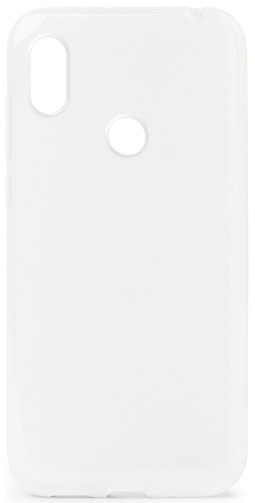 Клип-кейс Gresso Honor 8A прозрачный White фото