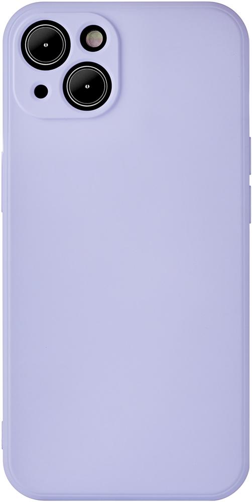 Клип-кейс uBear iPhone 13 Touch Case Camera protection Purple