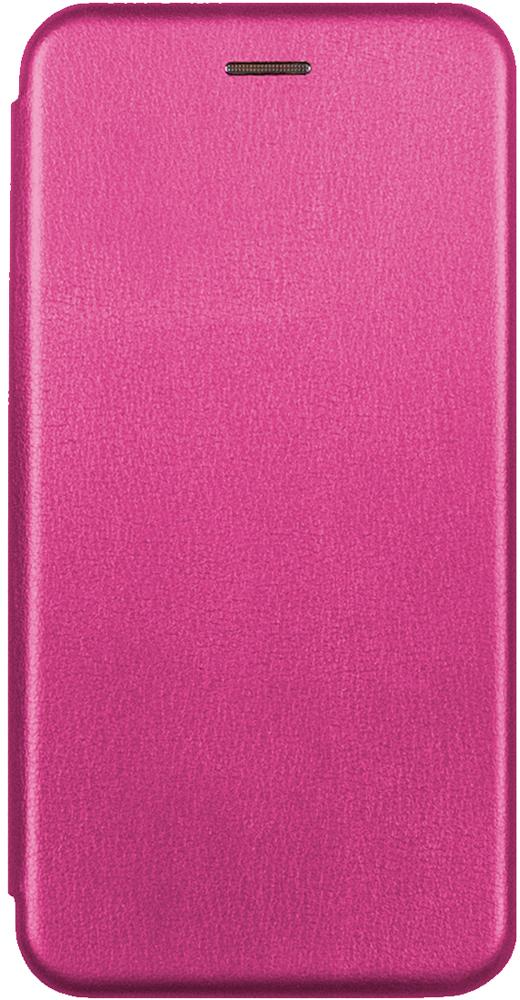 Чехол-книжка Smarterra Samsung Galaxy J6 Plus Shell Pink