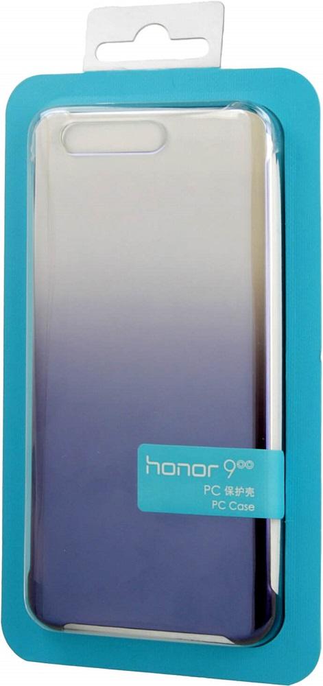 Клип-кейс Honor 9 PC Case прозрачный