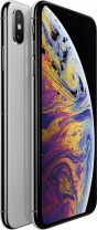 фото Смартфон Apple iPhone XS Max 256Gb Silver (Серебристый)
