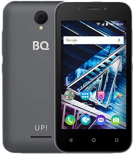 Смартфон Bright&Quick BQ-4028 UP 8Gb Grey cкакалка nike weighted rope 2 0 ns grey black bright citrus