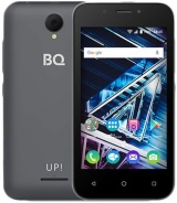 фото Смартфон Bright&Quick BQ-4028 UP 8Gb Grey