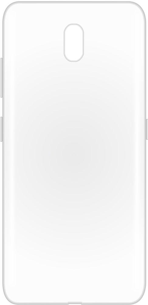 Клип-кейс LuxCase Nokia 3.2 силикон прозрачный