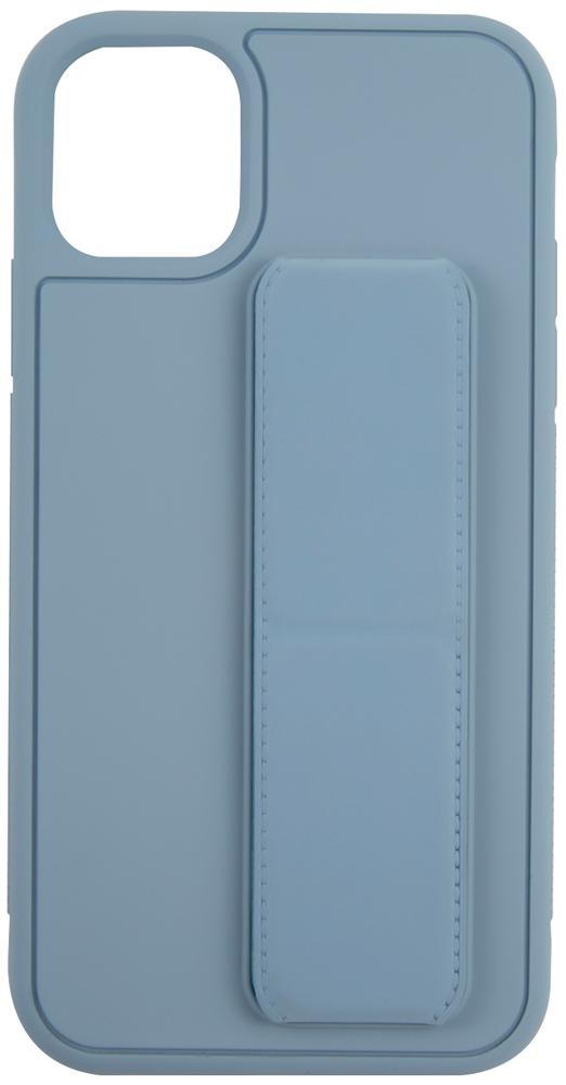Клип-кейс RedLine iPhone 11 Pro Max с подставкой Light Blue фото