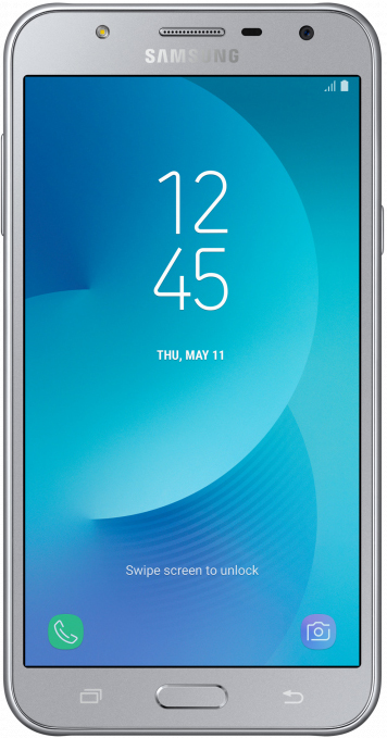 Смартфон Samsung J701 Galaxy J7 Neo LTE Dual sim Silver