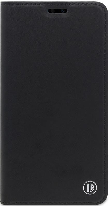 Чехол-книжка DYP Huawei P20 Black