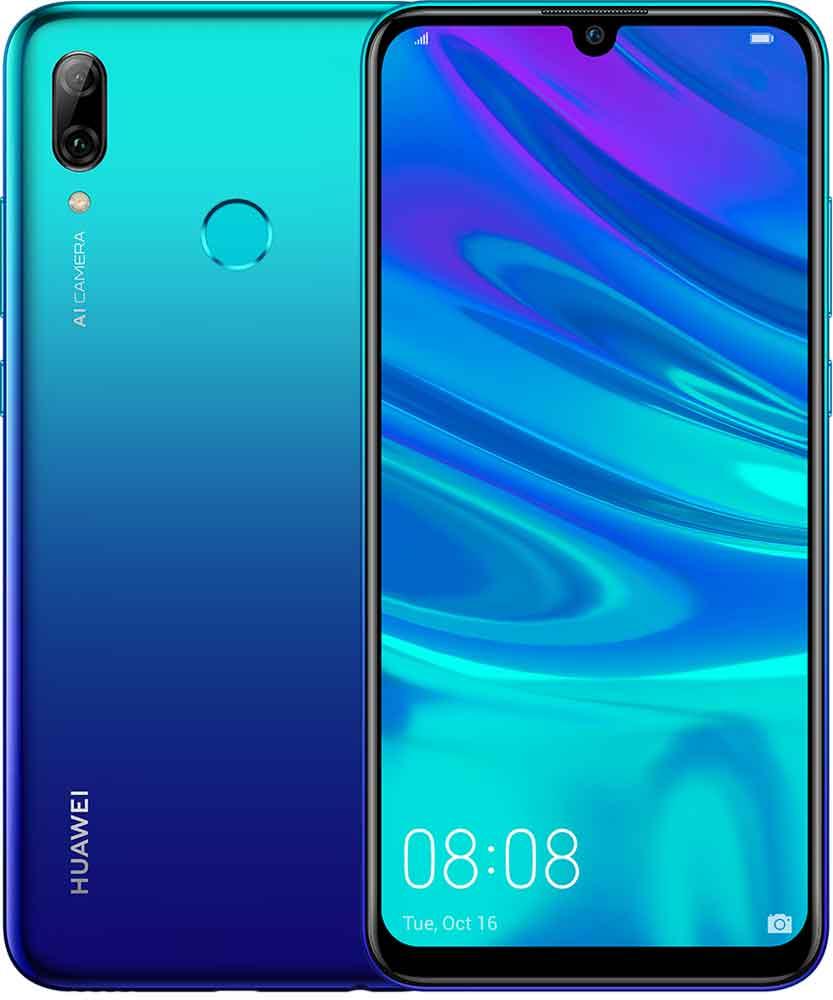 Смартфон Huawei P Smart 2019 3/32 Gb Blue