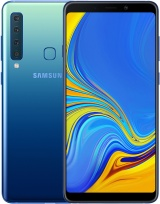 фото Смартфон Samsung A920 Galaxy A9 6/128Gb Blue