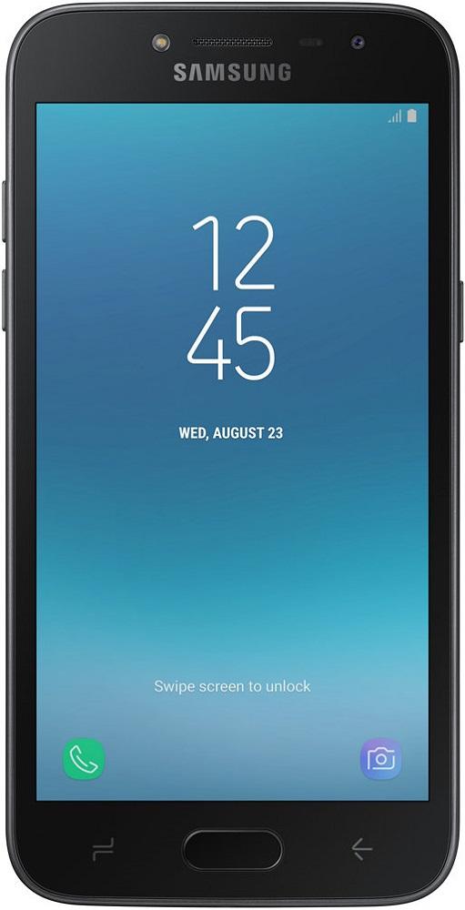 Смартфон Samsung J250 Galaxy J2 (2018 Edition) Black