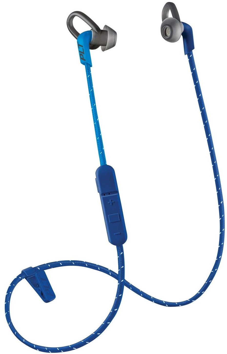 Гарнитура Plantronics BackBeat Fit 305 Bluetooth blue цена