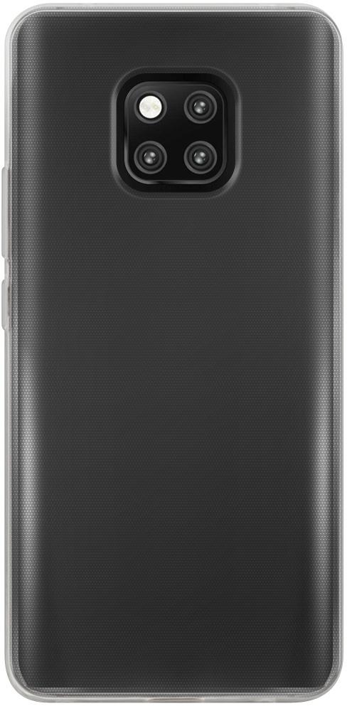 Клип-кейс DYP Huawei Mate 20 Pro прозрачный