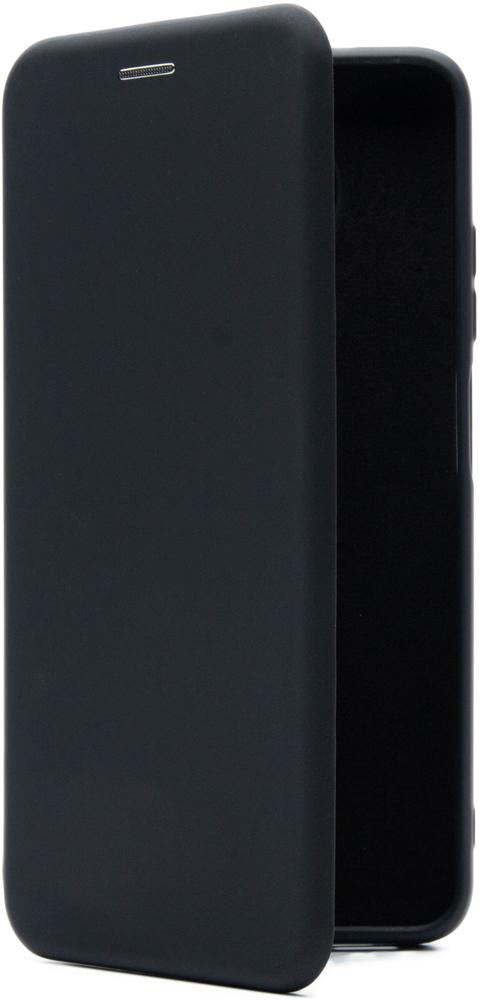 Чехол-книжка Borasco Xiaomi Redmi Note 9T ShellCase Black