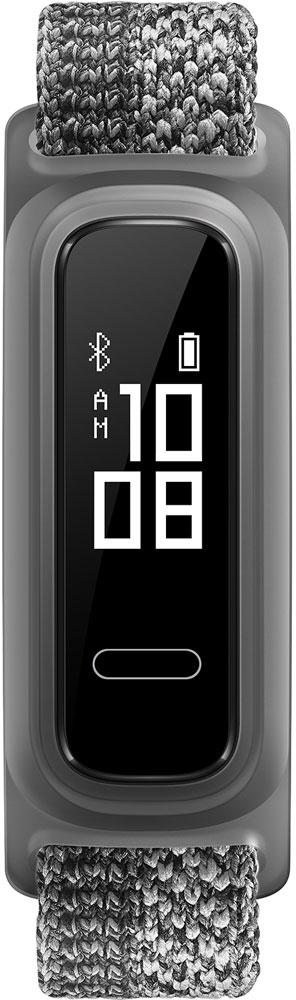 Фитнес-браслет Huawei Band 4e AW70 Black-Grey фото