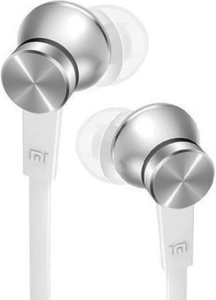Наушники с микрофоном Xiaomi Piston Basic Edition white xiaomi yi basic edition черный