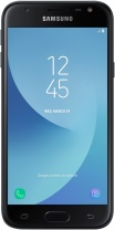 Samsung Galaxy J3 (2017) J330 Black