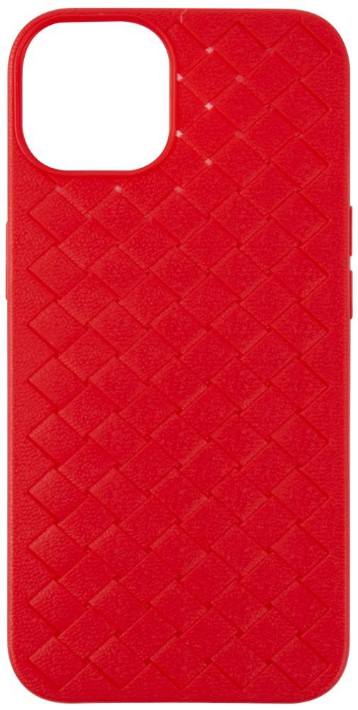 Клип-кейс UNBROKE iPhone 13 Braided Red
