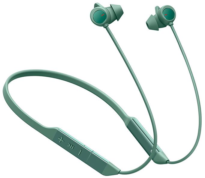 Беспроводные наушники с микрофоном Huawei