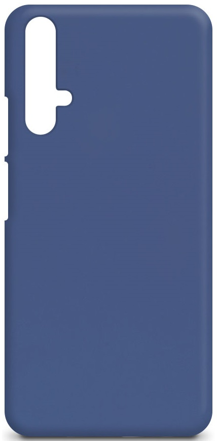 Клип-кейс Gresso Honor 20S пластик Blue фото