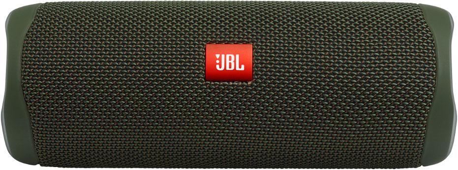 Портативная акустическая система JBL Flip 5 Green