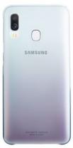 Клип-кейс Samsung Galaxy A40 EF-AA405C градиент