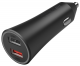 фото АЗУ Xiaomi Mi 37W Dual Port Car Charger black (GDS4147GL)
