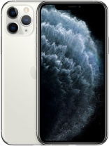 фото Смартфон Apple iPhone 11 Pro 256Gb Серебристый