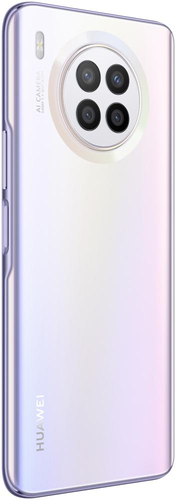 Смартфон Huawei Nova 8i 6/128Gb Silver фото 6
