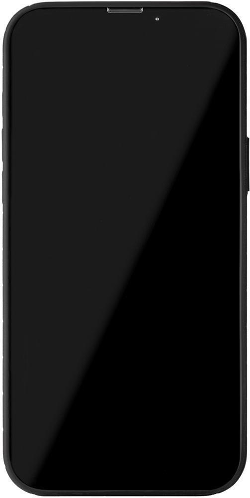 Клип-кейс uBear iPhone 13 pro max Twist Case Black фото 3