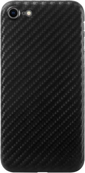 Клип-кейс Hardiz Apple iPhone 8/7 карбон Black фото