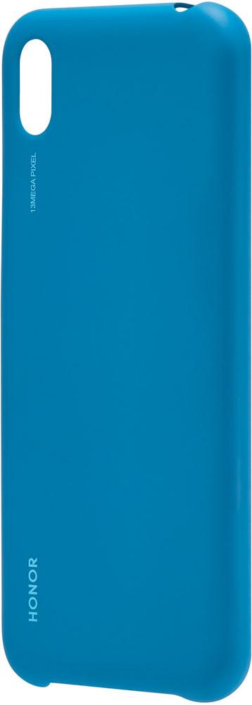 Клип-кейс Honor 8S Blue (51993319)