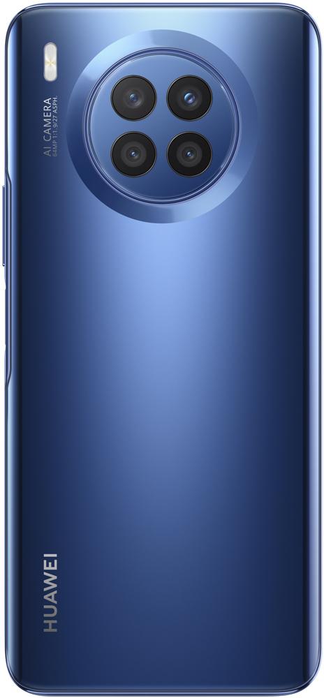 Смартфон Huawei Nova 8i 6/128Gb Blue фото 6