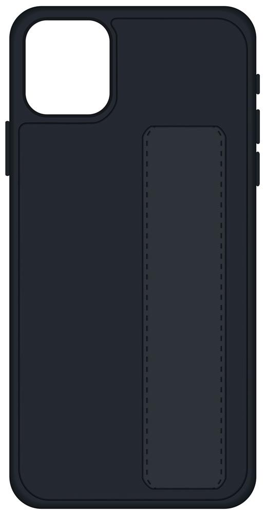 Клип-кейс LuxCase iPhone 11 Pro с подставкой Black фото