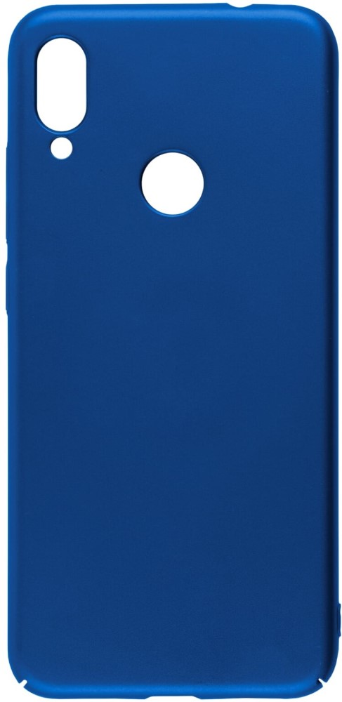 Клип-кейс Unit Xiaomi Redmi Note 7 пластик Blue фото