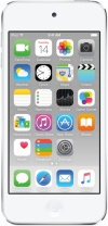 фото MP3-плеер Apple iPod Touch 64Gb Silver