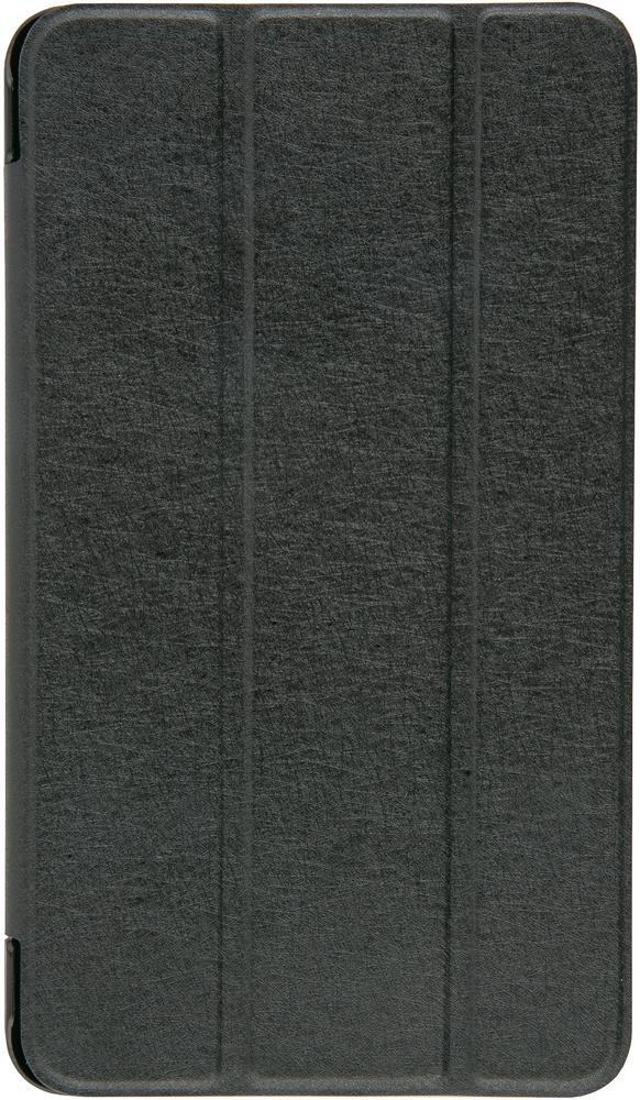 Чехол-книжка RedLine Huawei MediaPad T2 7 Black аксессуар защитное стекло huawei mediapad t2 10 0 pro partson g 007