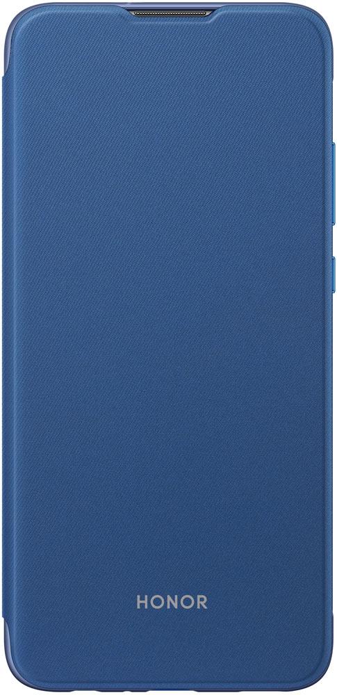 Чехол-книжка Honor 10i Blue (51993057) фото